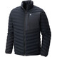 """Mountain Hardwear M´s StretchDown Jacket Black"""
